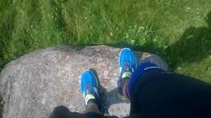 Kalenji XT5 terepfutó cipő