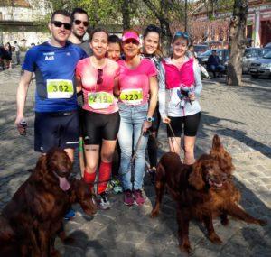 Első félmaraton