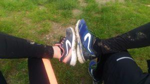 Első versenyem után...futniYo