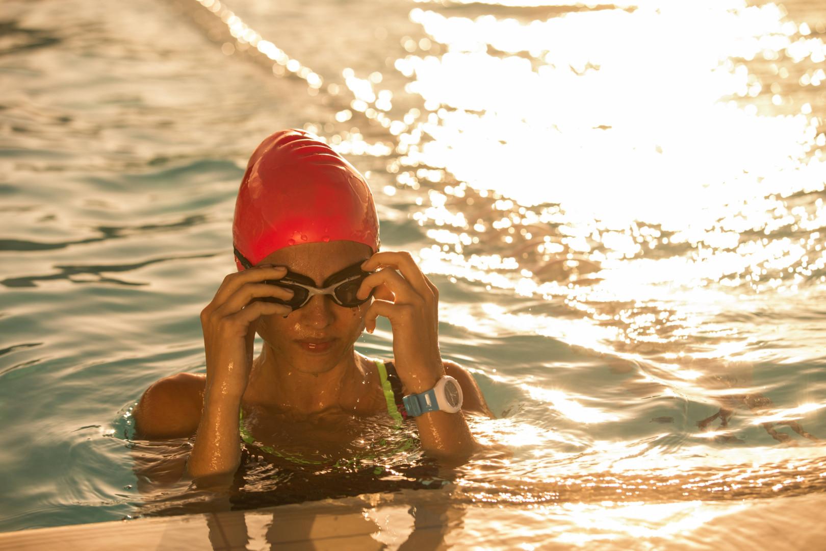 Ezért járjon úszni a gyerek - Decathlon Blog - Grécs Vanda 51f0491bb6
