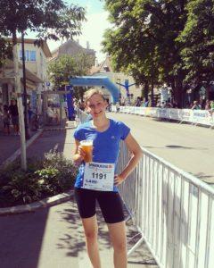 Külföldi futóverseny