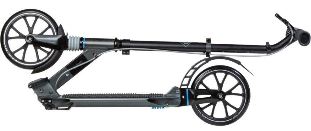 Town 7 XL városi roller