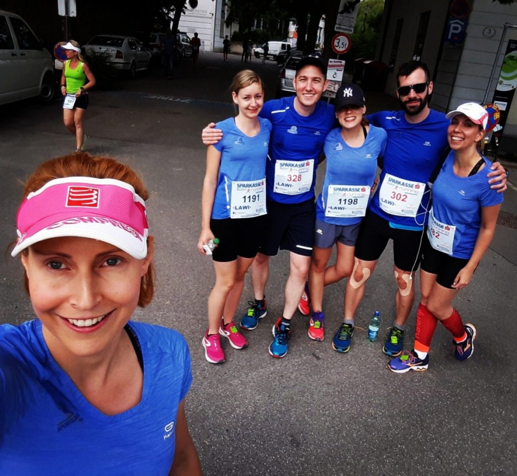 Sportközösséggel jobban megy a rendszeres futás
