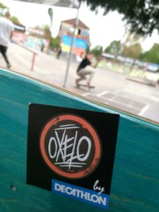 Oxelo by decathlon