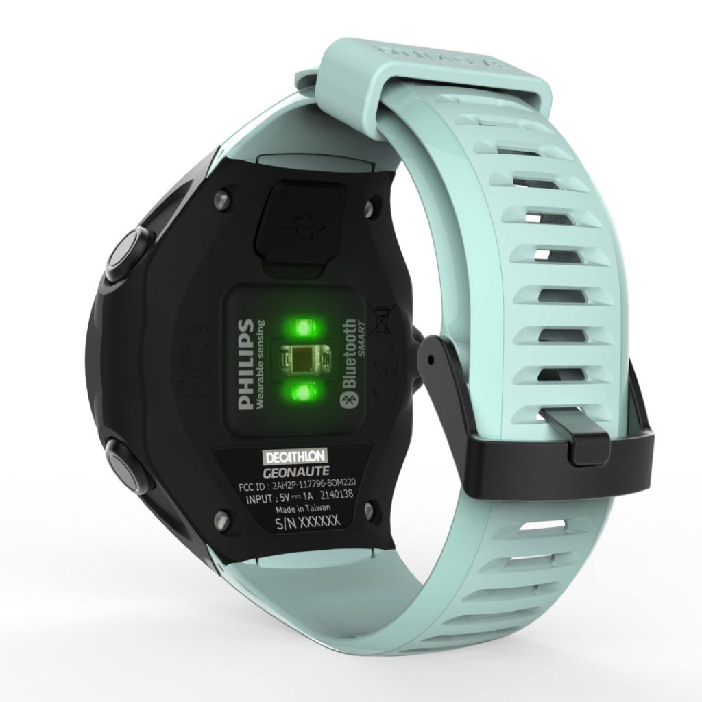 ONMOVE 500 pulzusmérő óra