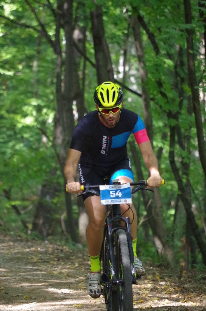 Btwin RR960 MTB kerékpár