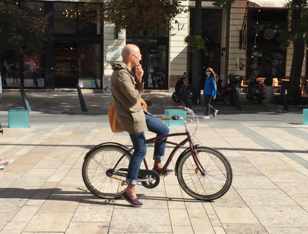 A város lekerítve - Interjú Lassányi Tamással