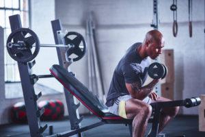 Beltéri sportötletek - Konditermi edzés