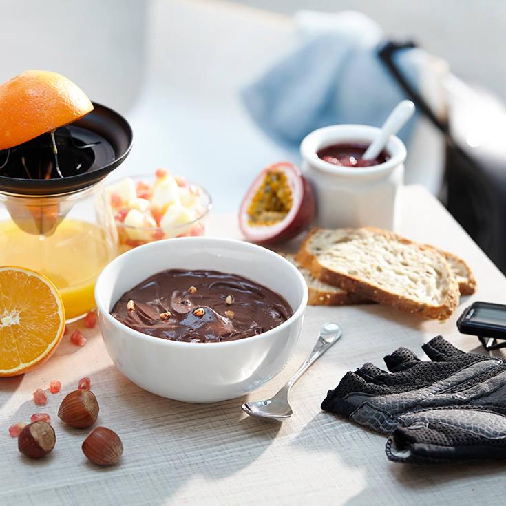 Az egészéges táplálkozás reggelivel kezdődik