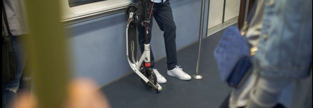 Metrópótló - roller
