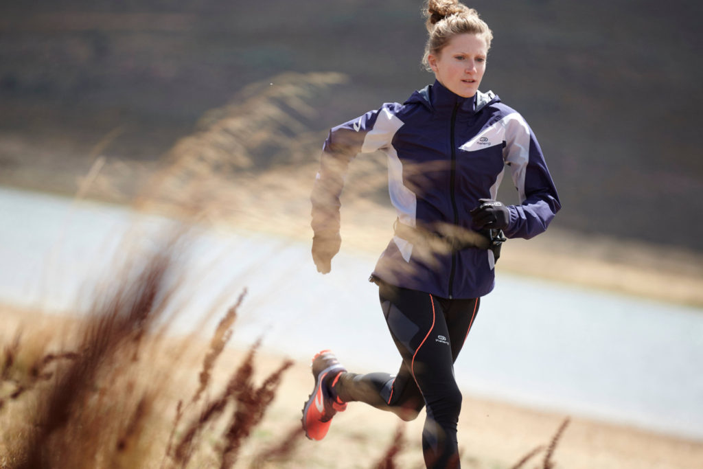 Kinti futás télen - a ruházat fontossága