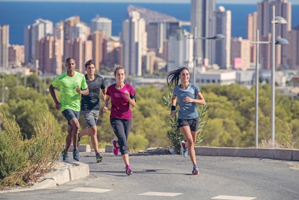 Próbáld ki magad egy futóversenyen!