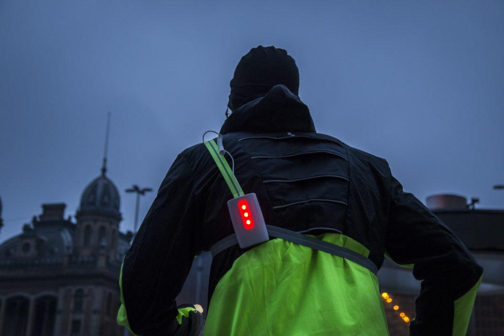 Run light 250 lámpa futáshoz