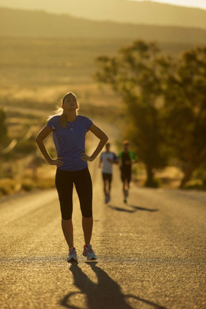 Szeretek futni!!
