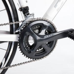 B'twin Triban 520 országúti kerékpár