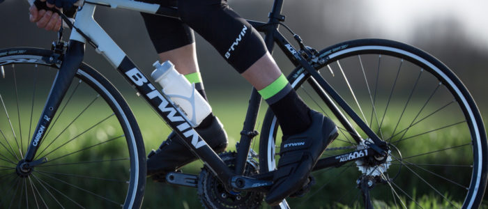 Triban 520: az árérzékeny kezdők álomkerékpárja - Maczkó