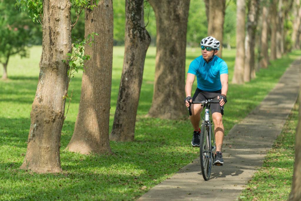 I. Decathlon Kerékpáros Nap
