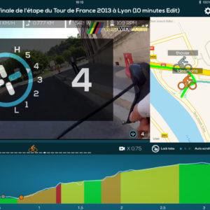 Mtb maratonok edzésterv - home trainer applikációval