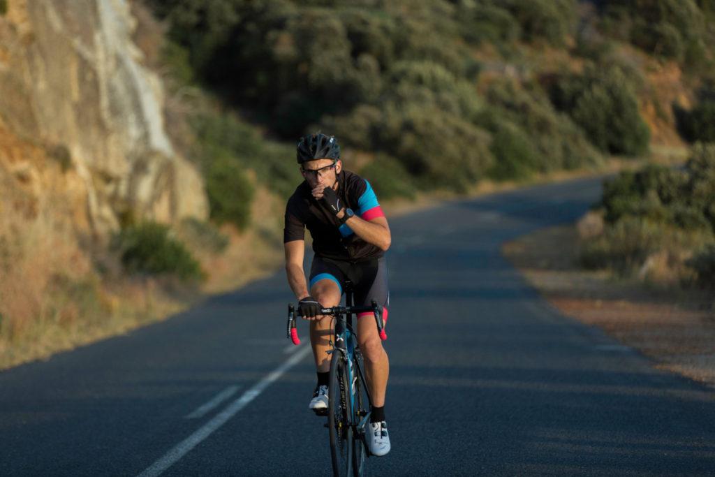 Kerékpáros étrend - MTB maratonra