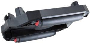 Funkcionális fekvőtámaszkeret - görgővel ellátott csúszka