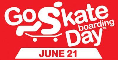Go Skateboarding Day - a gördeszka világnapja