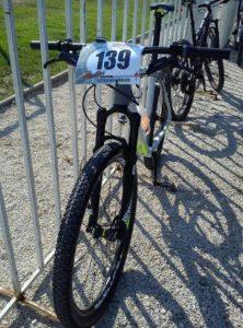 Rockrider 920 kerékpár teszt