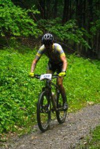 Rockrider 920-as kerékpár teszt