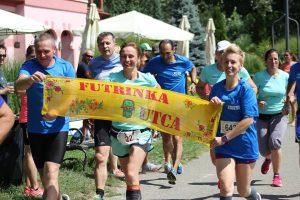 Maratoni táv - Andi versenye