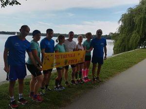 Maratoni táv