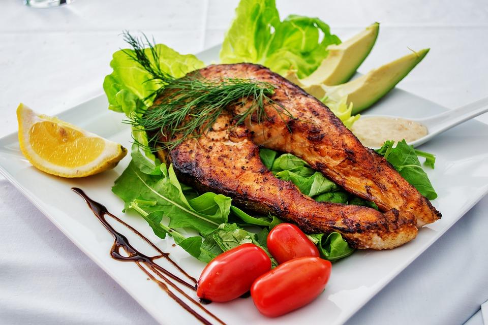 Diéta - tippek az egészséges étkezéshez