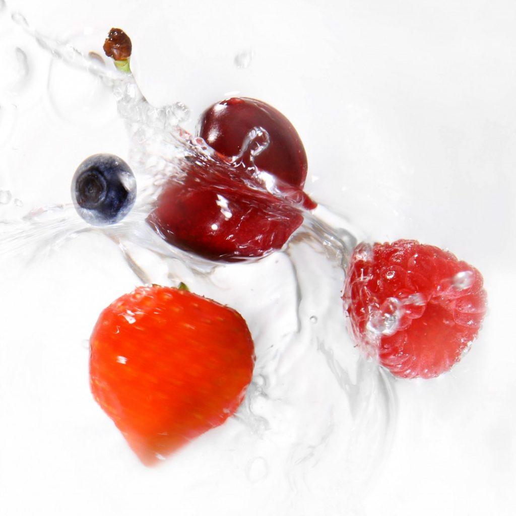 Gyümölcs futáshoz