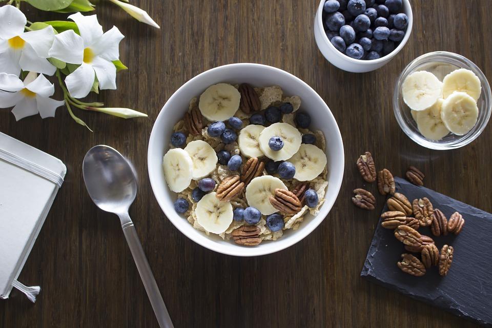 Reggeli egészségesen