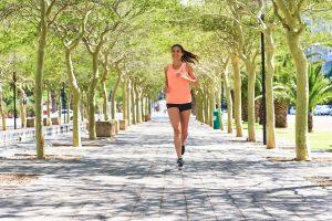 Futópad vagy szabadban való futás