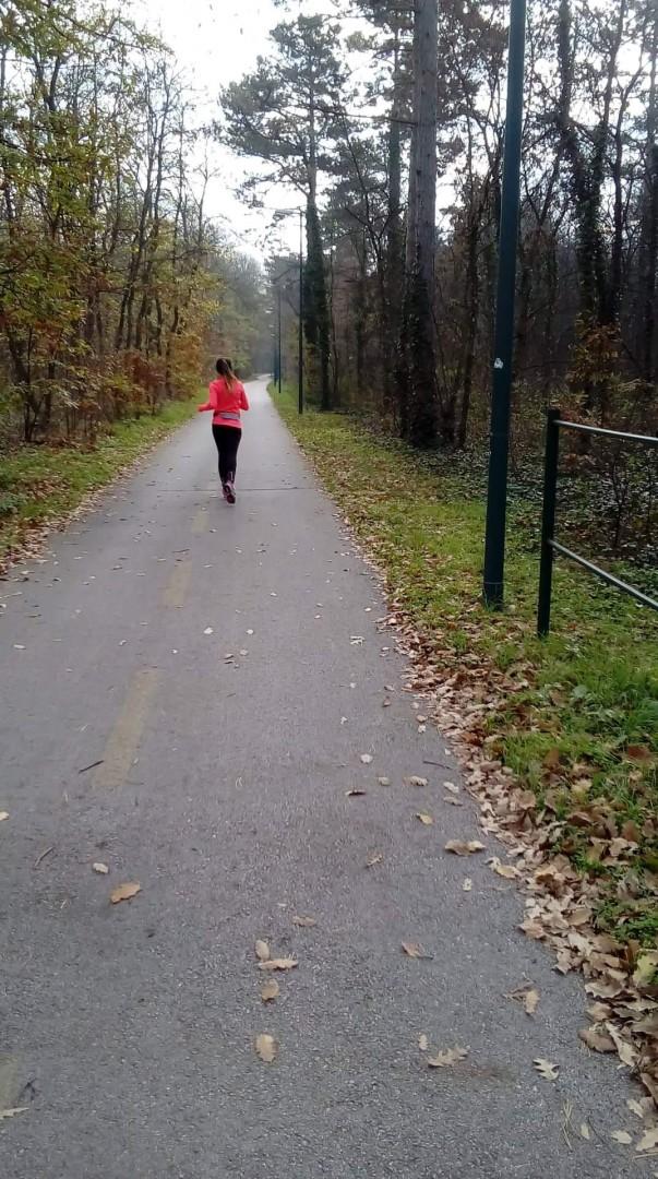 Tippek futáshoz, változatos edzéshez