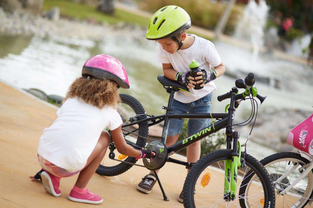 Gyerekkerékpár