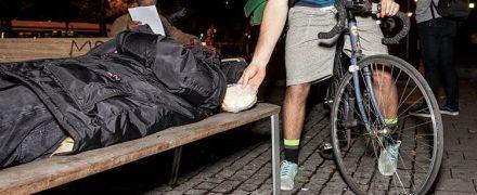 """""""Miért várjak másokra  Megteszem én!"""" – Beszélgetés a Budapest Bike Maffia  alapítójával 6ead6710f4"""