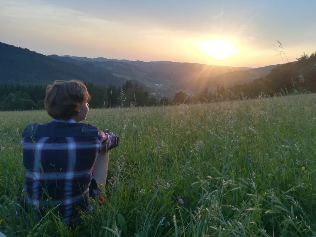 Hátizsákos utazás - Backpacking