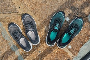 A Kalenji Kiprun Long cipőkre jellemző a kényelem, puhaság és stabilitás