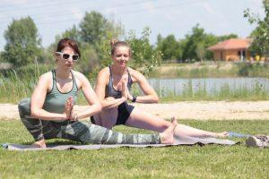 Futás és jóga