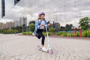 Rollerezés - A védőfelszerelés viselése erősen ajánlott, így elkerülheted a sérüléseket!