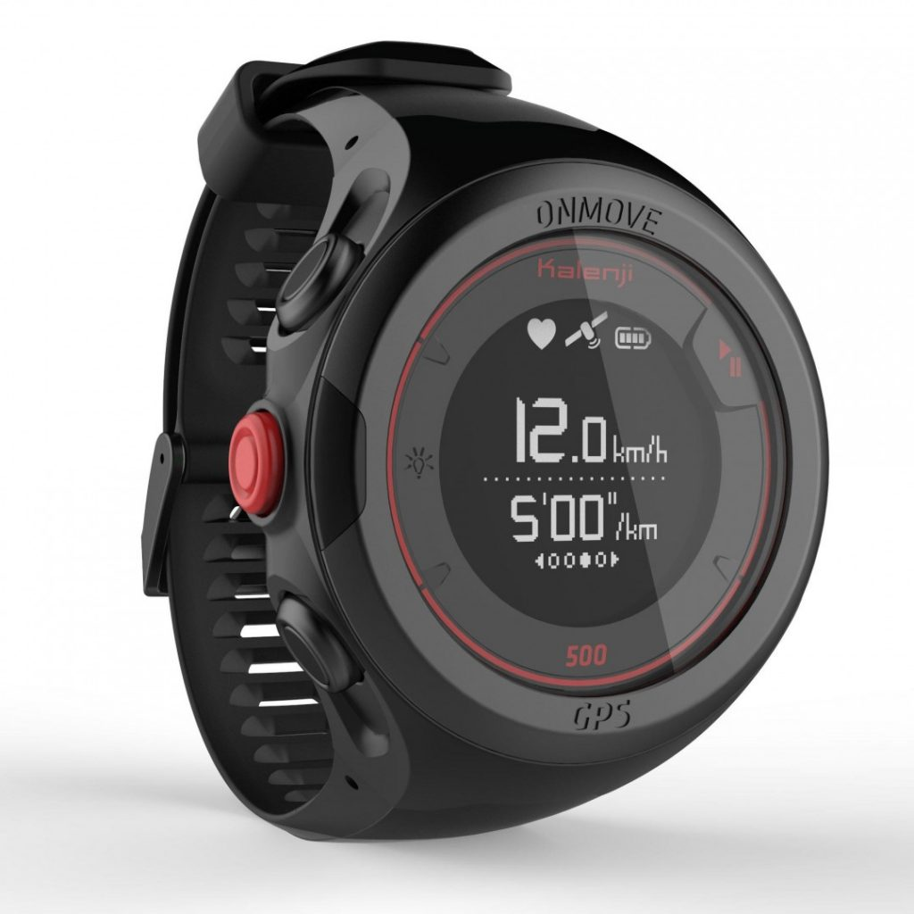 OnMove 500 GPS-es karóra