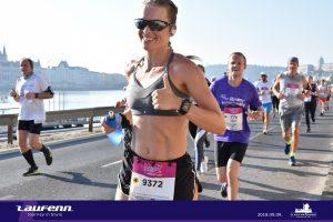 Futás és jóga - Szilvi mind a két sportot űzi