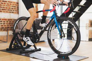 Otthoni edzés kényelmesen görgővel
