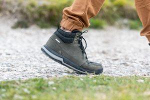 Túracipő választás - magas és alacsony szárú cipők közül választhatsz