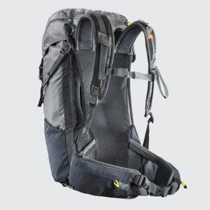A Quechua 10 év jótállást vállal az MH500 hátizsákra, amely a vásárláskor kapott pénztári blokkon feltüntetett időponttól lép életbe.