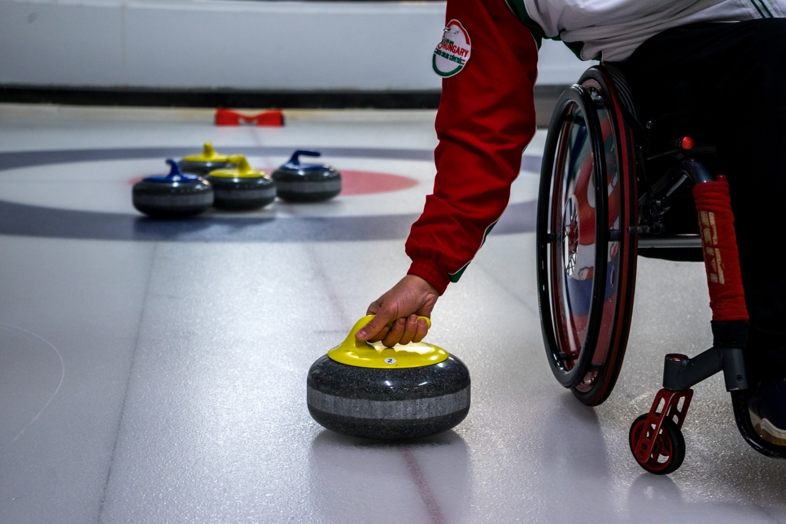 Próbáld ki a curlinget, vegyél részt egy próba alkalmon a magyar csapattal!