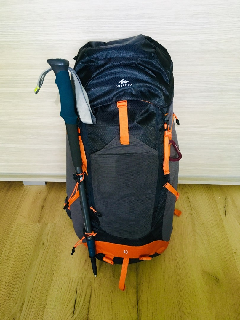 Milyen hátizsákot válassz El Caminóra?