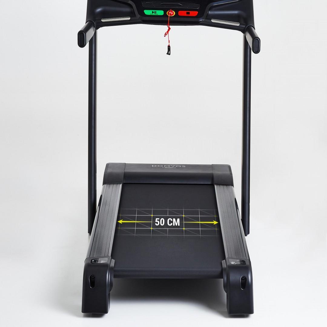 Domyos futópad otthoni edzéshez