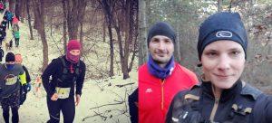 Téli futás felszerelés